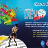 3 DEVMARK - site Charte Graphique